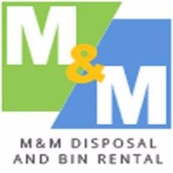 M&M desposal.png