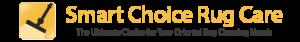 SmartChoice Rug Care Logo