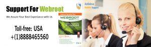 webroot-support
