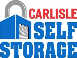 Carlisle Self Storage Logo