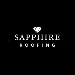 Sapphire-Roofing—Logo