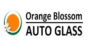 Orange Blossom Auto Glass