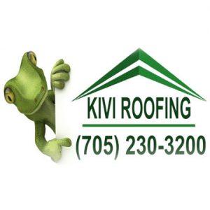 Kivi Roofers Sudbury