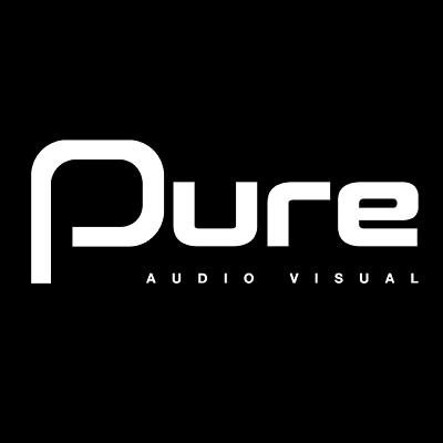 pure logo 400